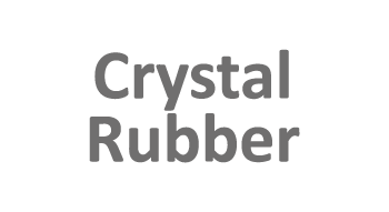 Crystal Rubber