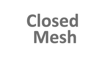 Closed Mesh