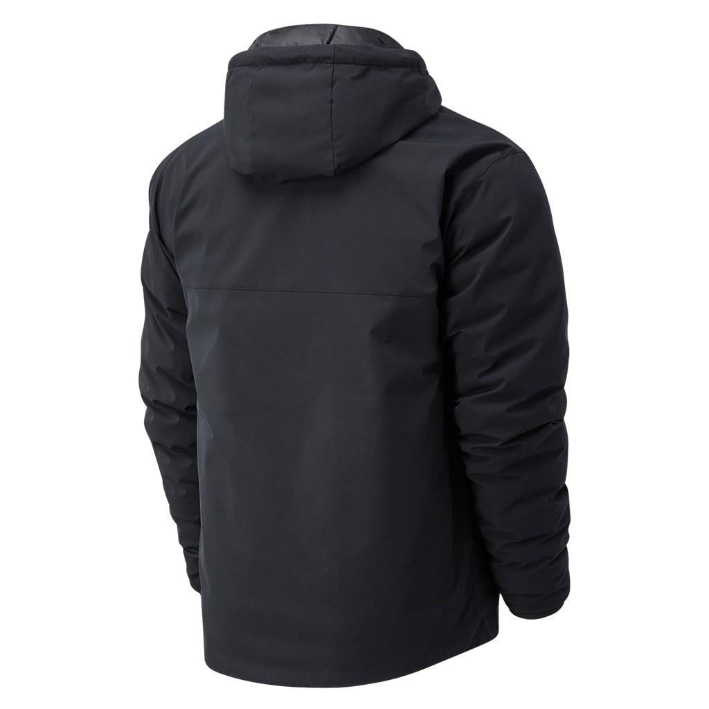 New Balance - Sport Style Optiks Down Jacket - black