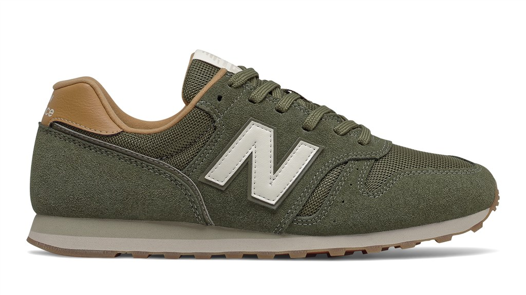New Balance - ML373WR2 - green