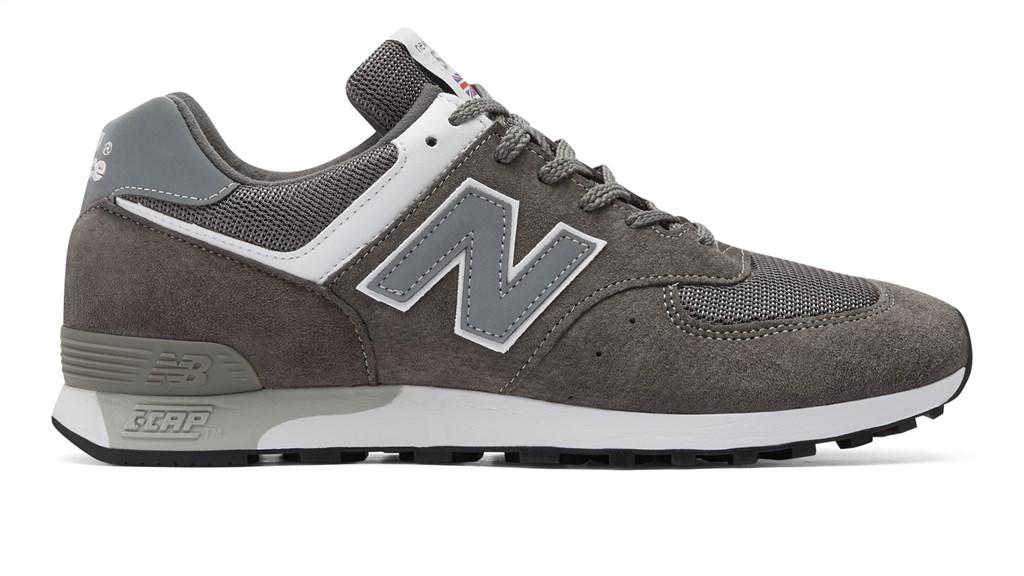 New Balance - M576PMG - grey/white