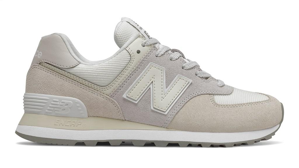 New Balance - WL574WL2 - white