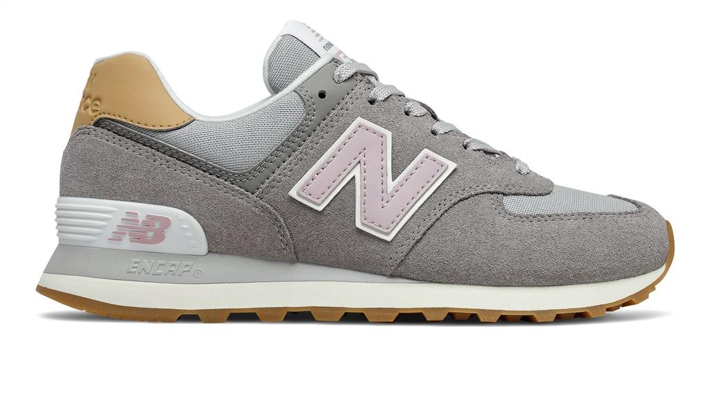 New Balance - WL574NA2 - grey