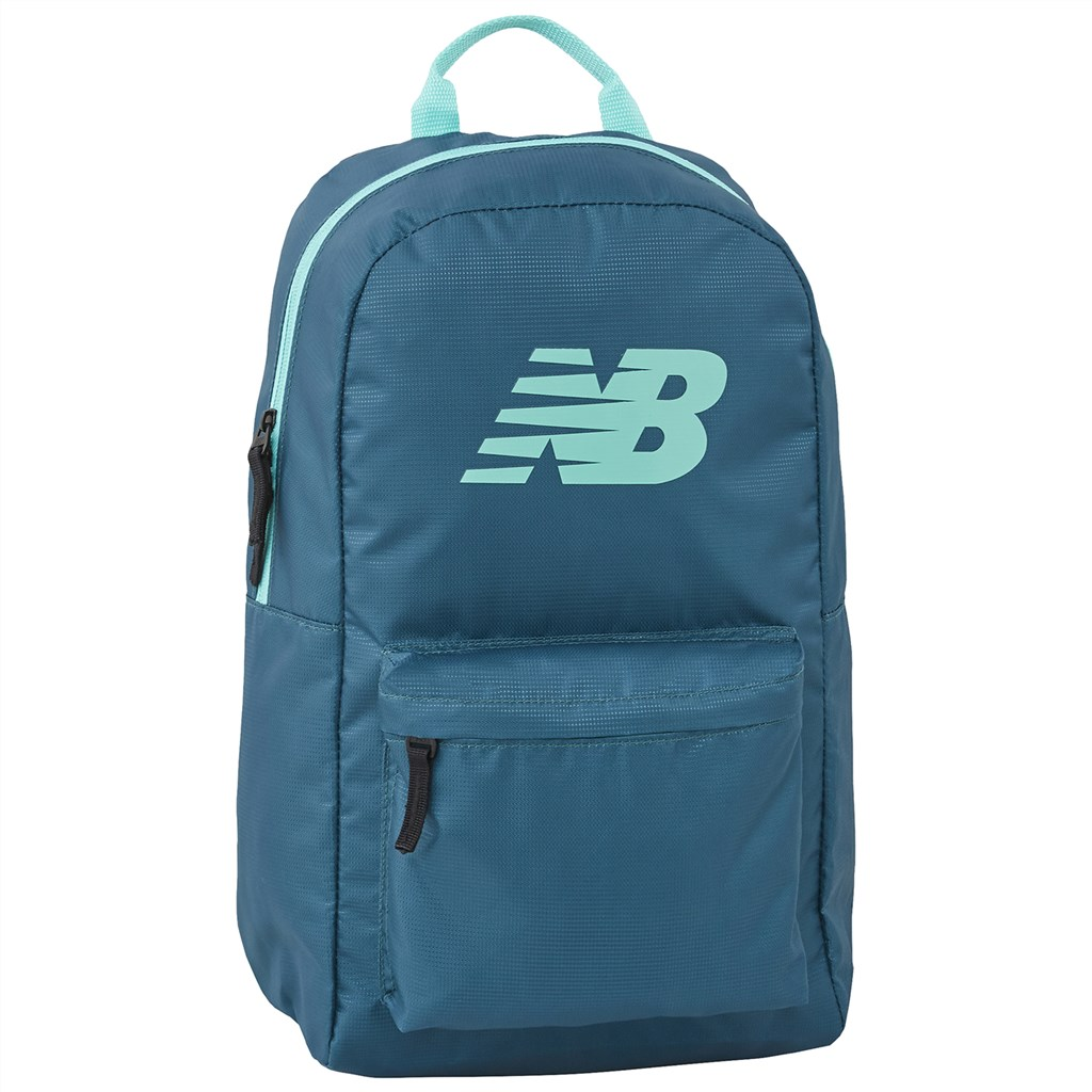 New Balance - Opp Core Backpack 22L - mountain teal