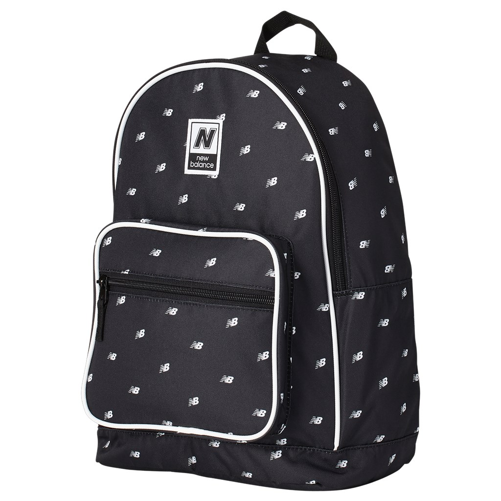 New Balance - Classic Backpack Aop - black multi
