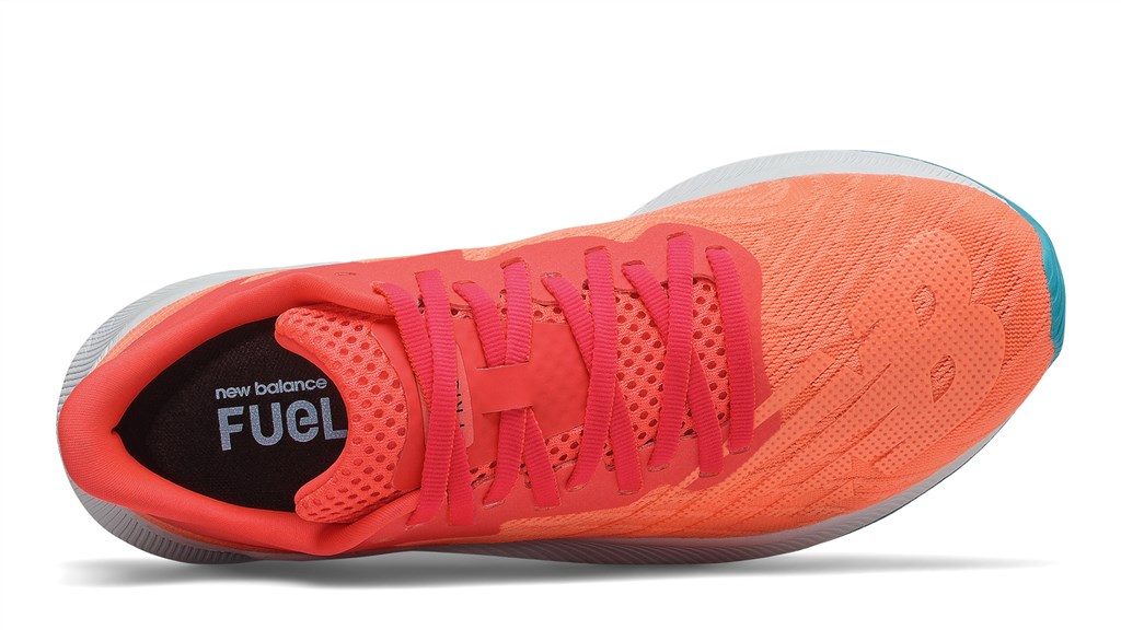 New Balance - WFCPZCC Fuel Cell Prism - red
