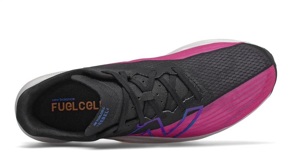 New Balance - MFCXCP2 Fuel Cell Rebel v2 - black/pink glo