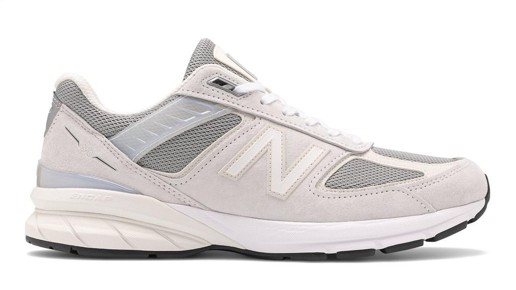 New Balance - M990NA5 - grey