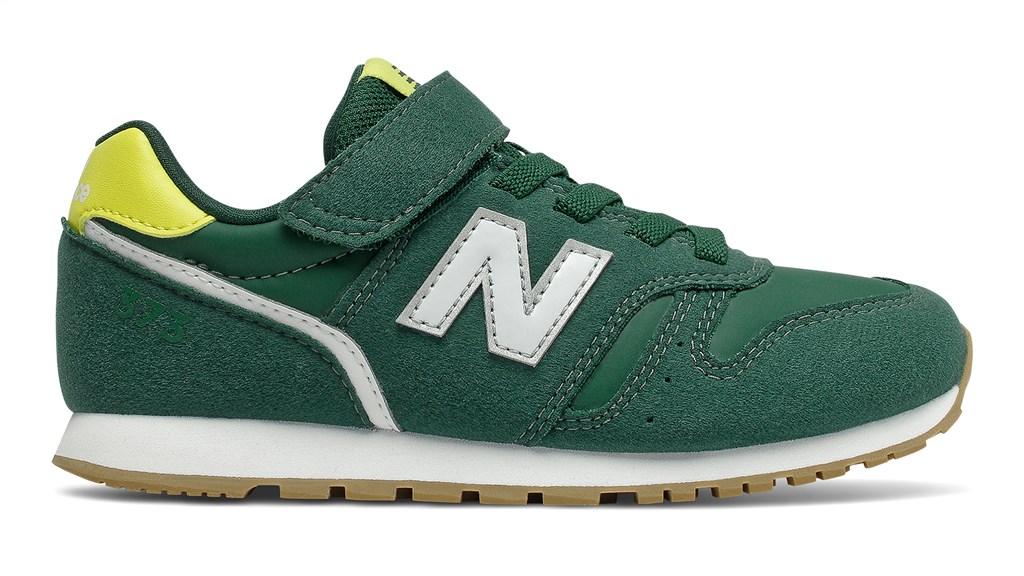 New Balance - YV373WG2 - nightwatch green