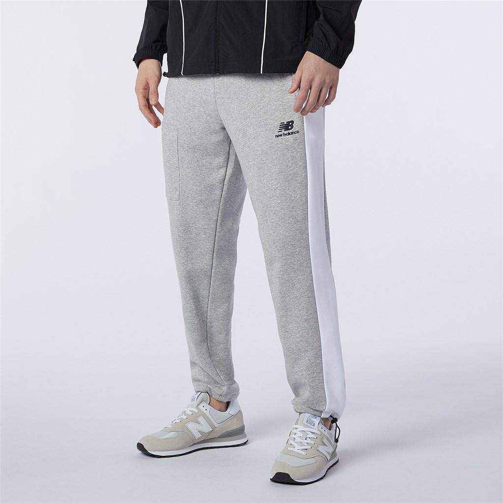 New Balance - NB Athletics Fleece Pant - athletic grey