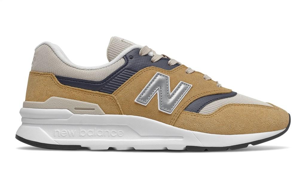 New Balance - CM997HTA - brown
