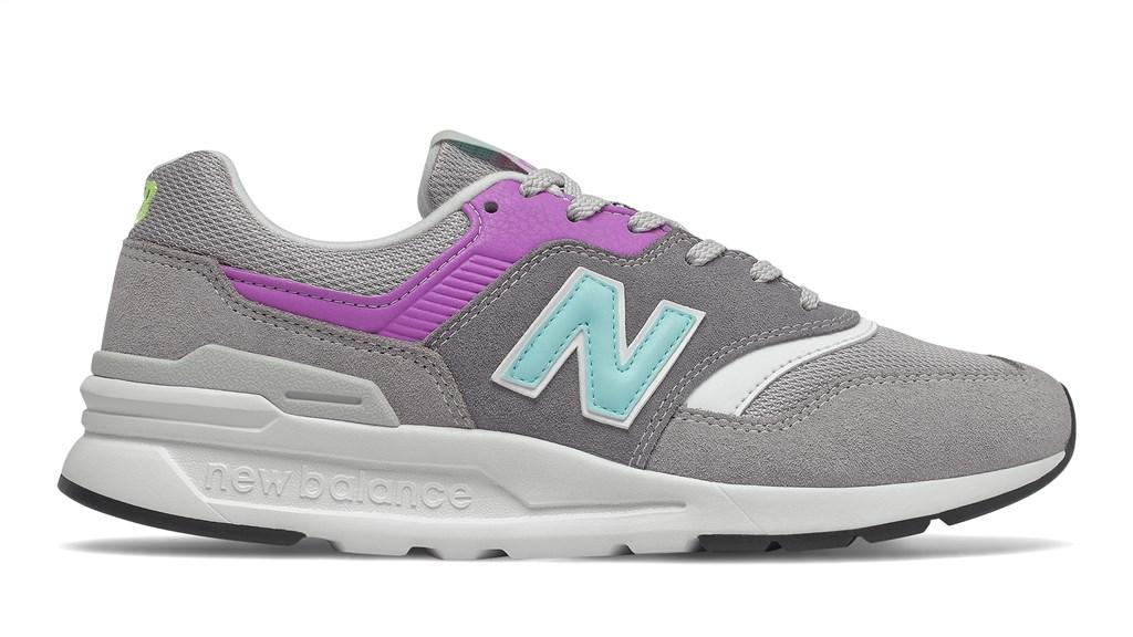New Balance - CW997HVA - grey/purple