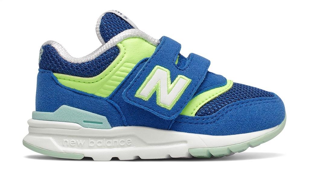 New Balance - IZ997HSY - blue