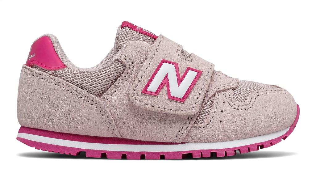 New Balance - IV373SPW - pink