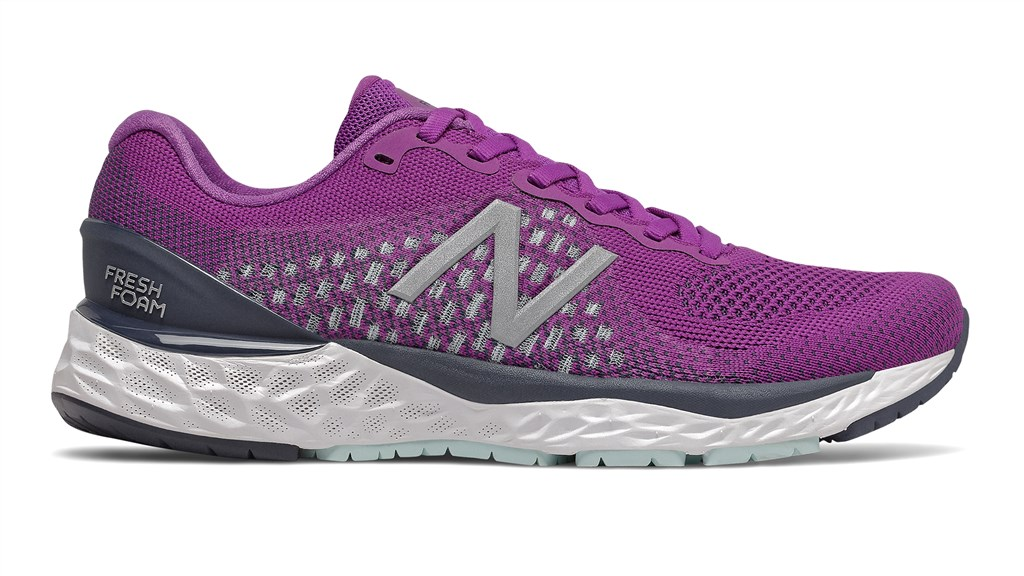 New Balance - W880P10 800 Series 880 v10 - purple