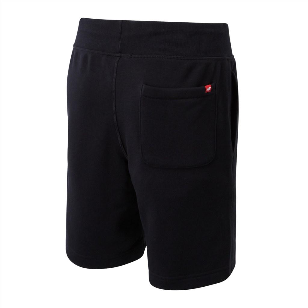 New Balance - NB Small Logo Shorts - black