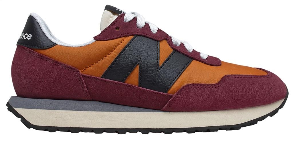 New Balance - WS237SC - orange