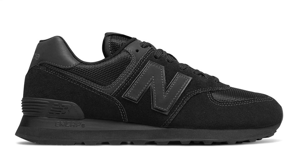 New Balance - ML574ETE - black