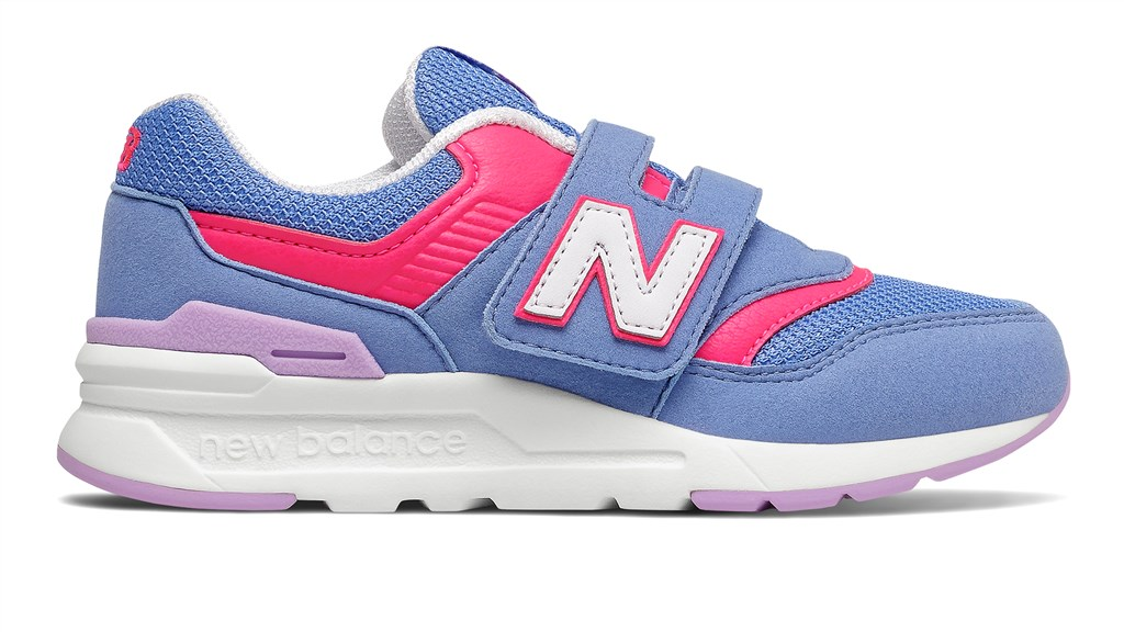 New Balance - PZ997HSP - blue