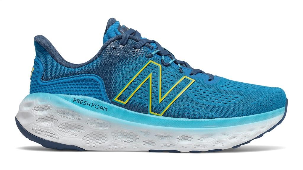 New Balance - MMORLV3 Fresh Foam More v3 - turquoise