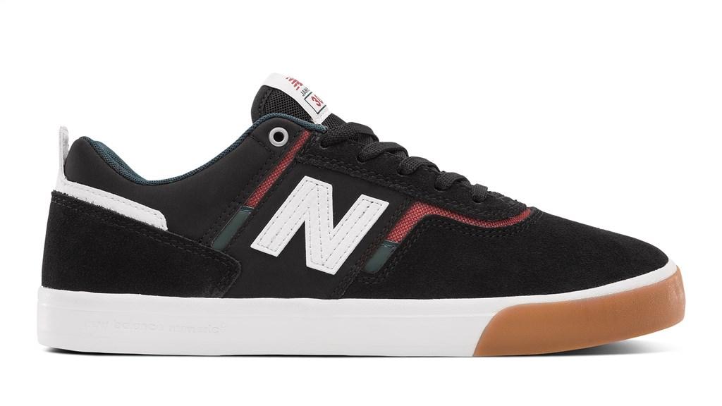 New Balance - NM306RST - black/silver