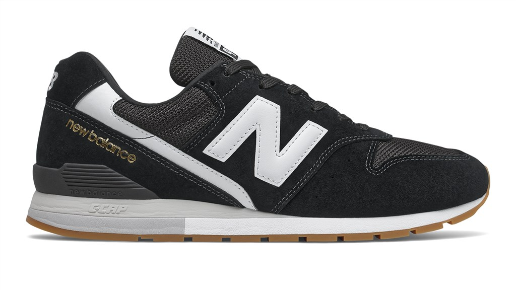 New Balance - CM996CPG - black/white