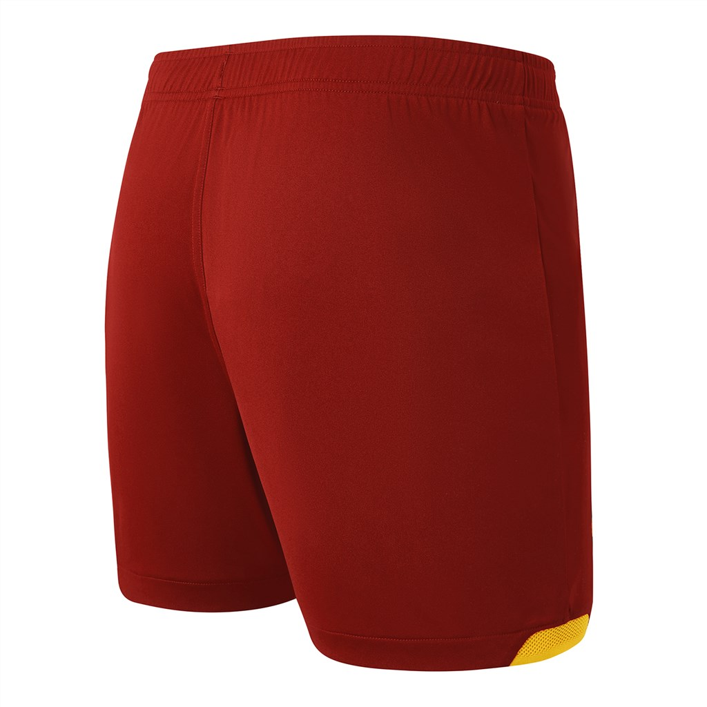 New Balance - AS Roma Home Short 21/22 - home