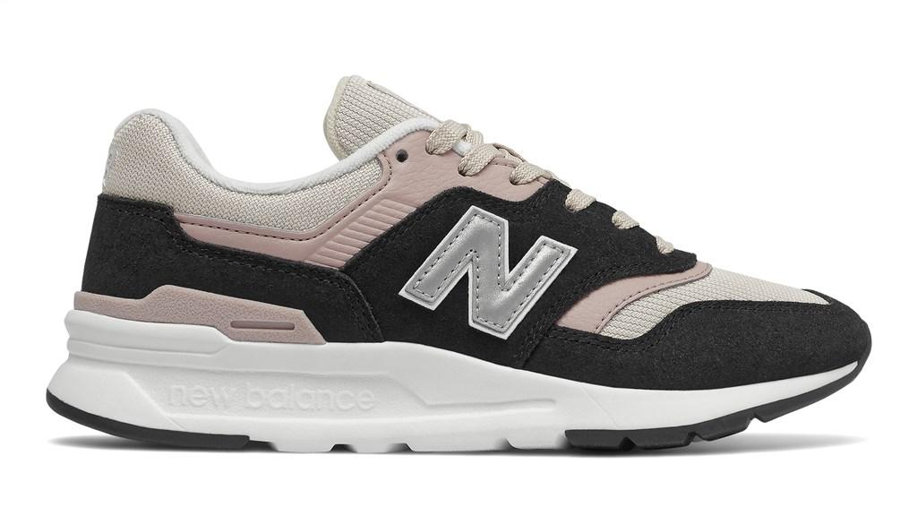 New Balance - CW997HTK - black