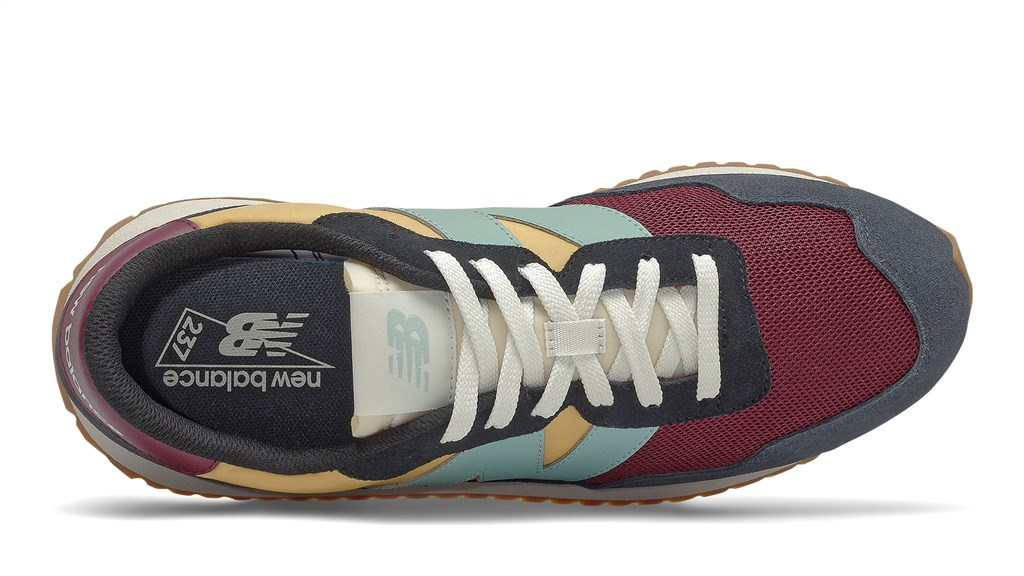 New Balance - MS237HG1 - outer space