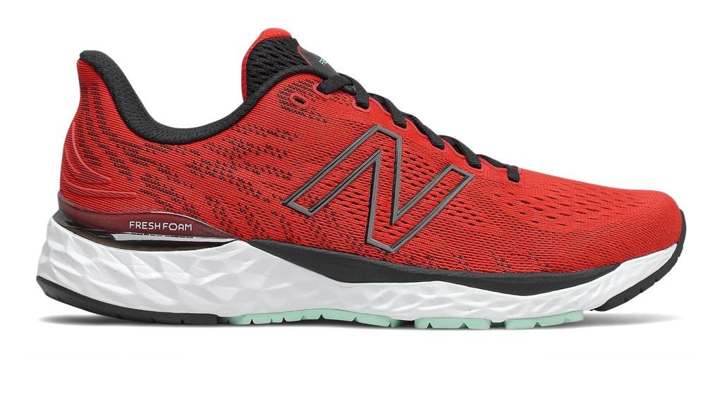 New Balance - M880R11 800 Series 880 v11 - red