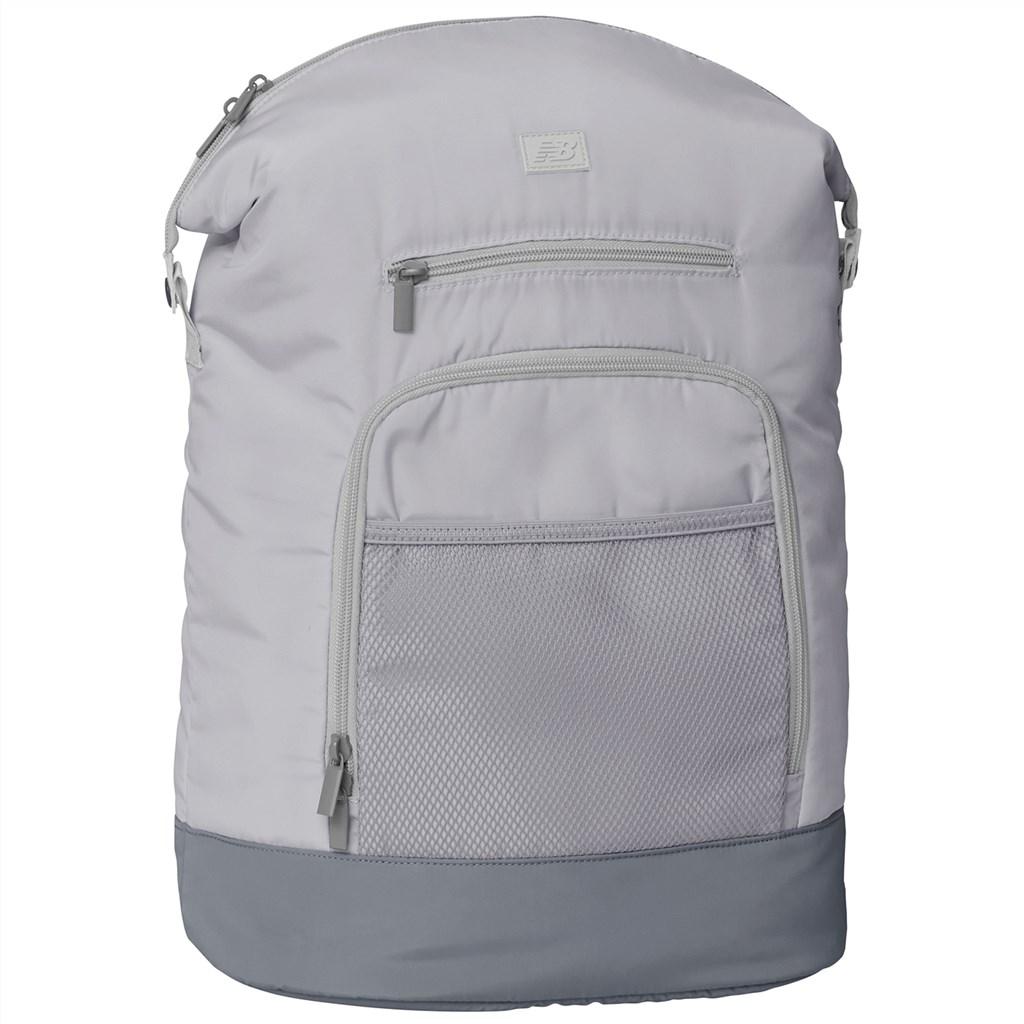 New Balance - Tote Backpack 24L - rain cloud