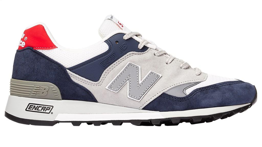 New Balance - M577GWR - blue/grey