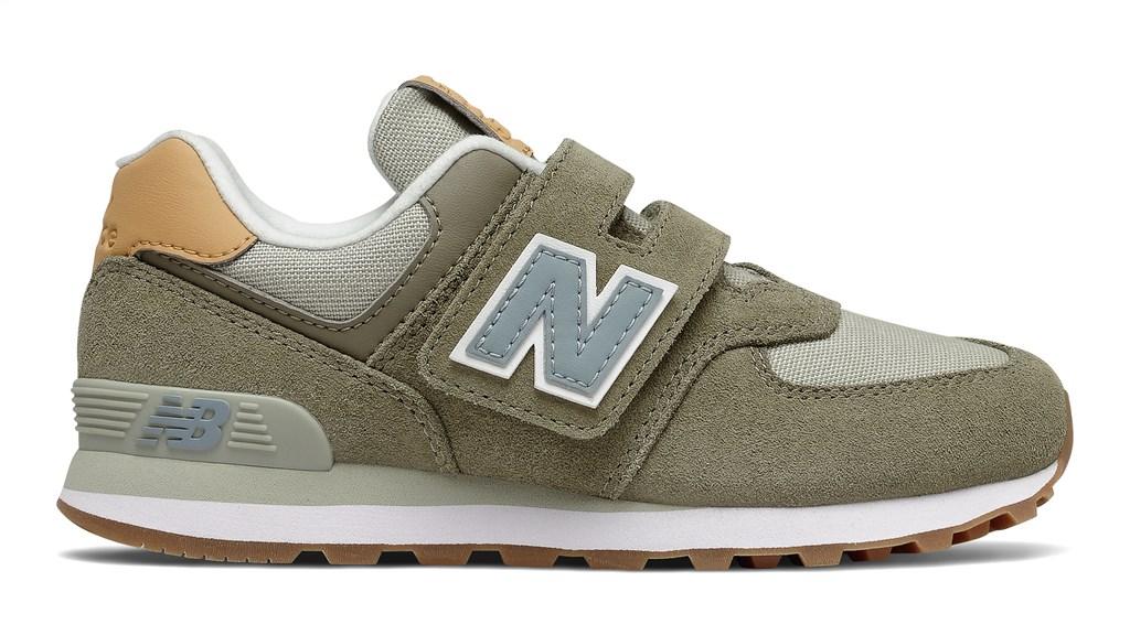 New Balance - PV574NT2 - green