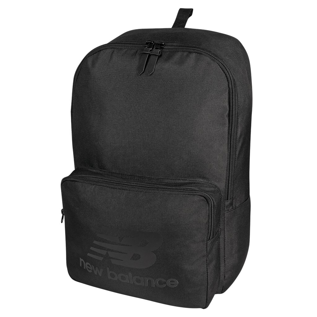 New Balance - NBST Backpack - grey/black
