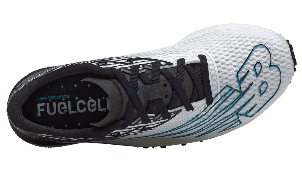 New Balance - WRCELWB Fuel Cell RC Elite - white