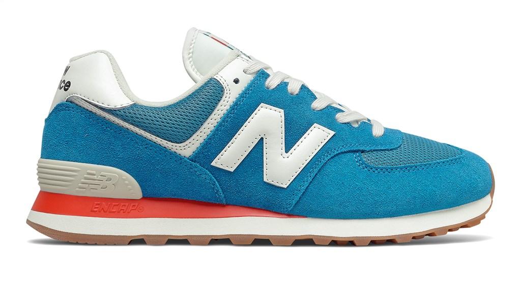 New Balance - ML574HC2 - blue