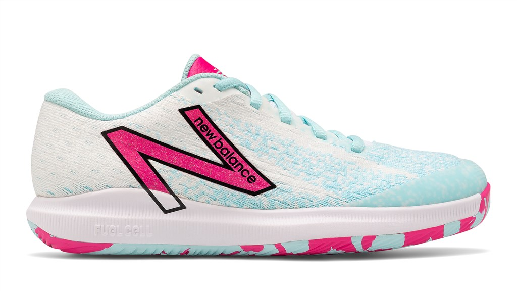 New Balance - WCH996N4 Fuel Cell 996 v4.5 - white
