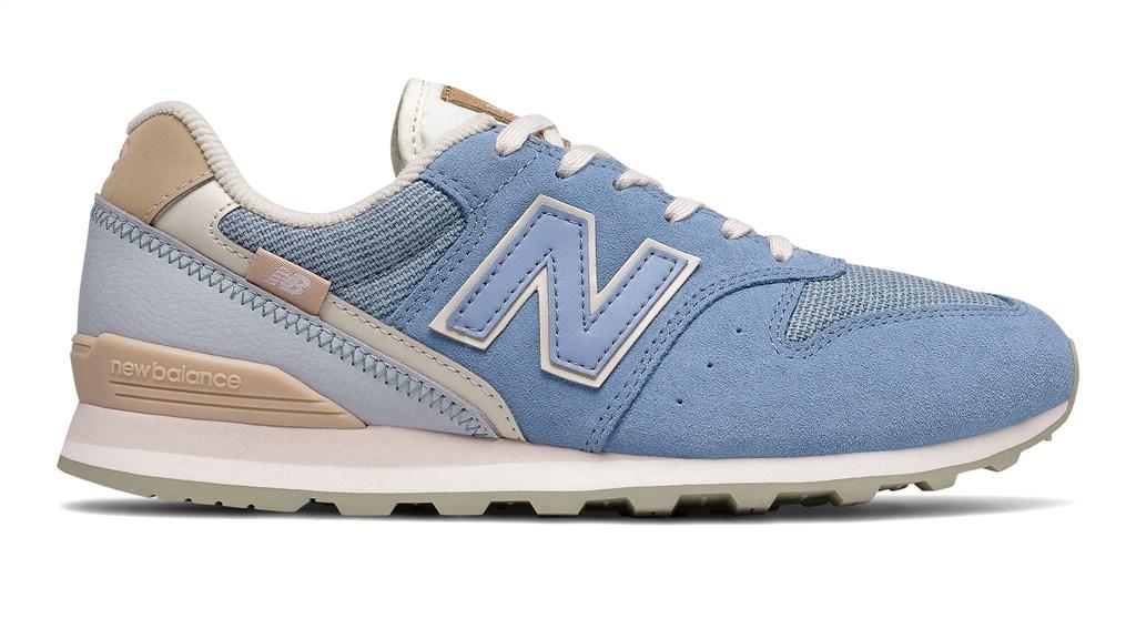 New Balance - WL996CPB - blue