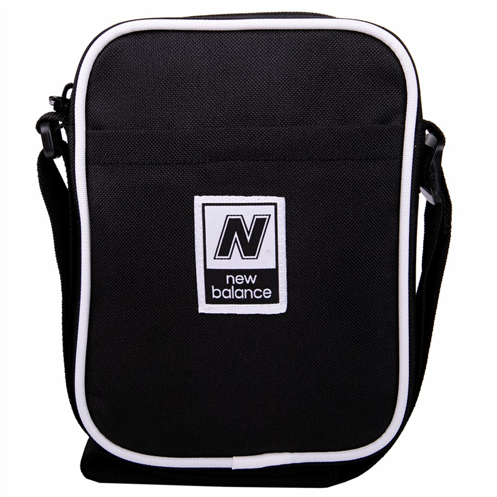 New Balance - NB Classic Crossbody Bag - black