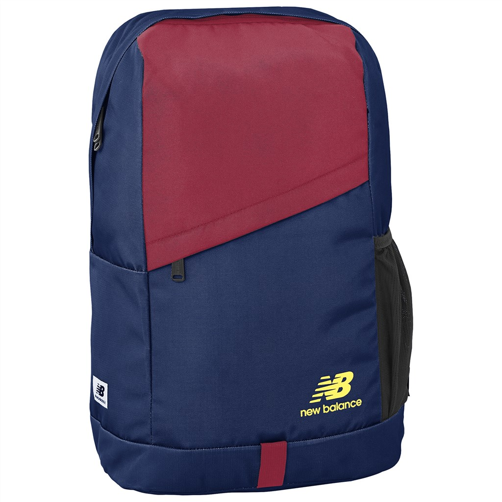 New Balance - Essentials Backpack 34L - natural indigo