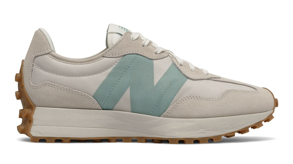 New Balance - WS327HG1 - grey