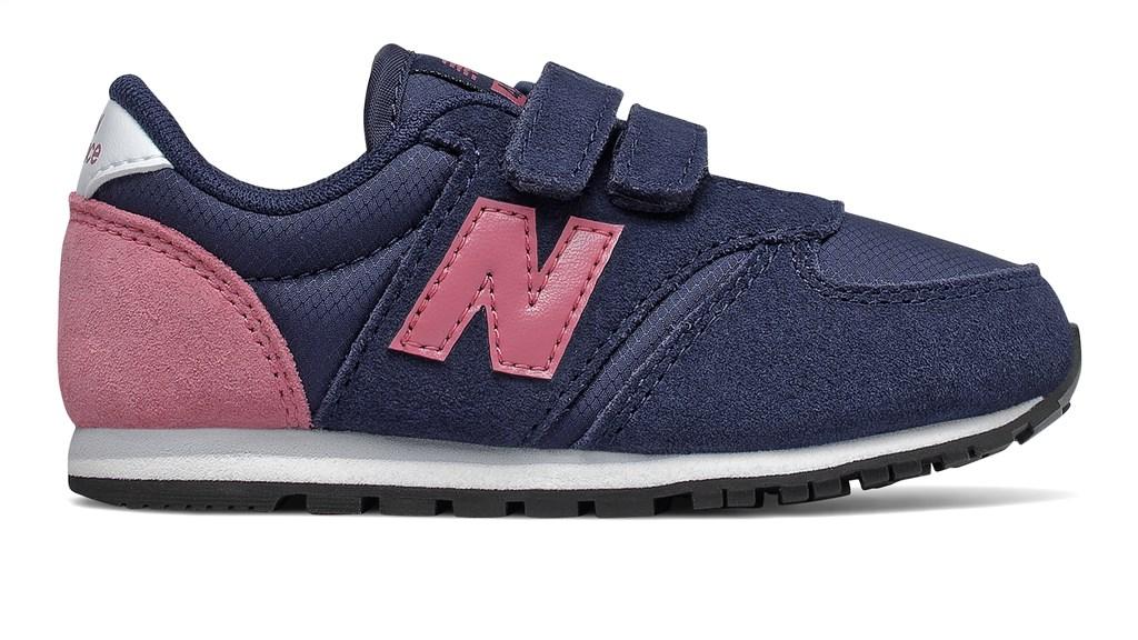 New Balance - IV420YP - navy/pink