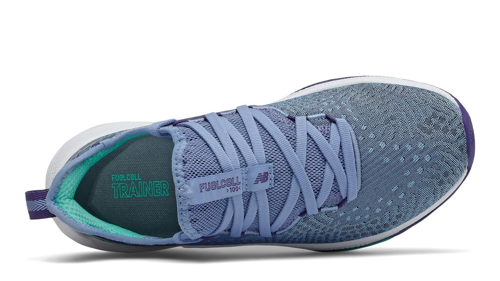 New Balance - WXM100LB Fuel Cell Trainer - blue