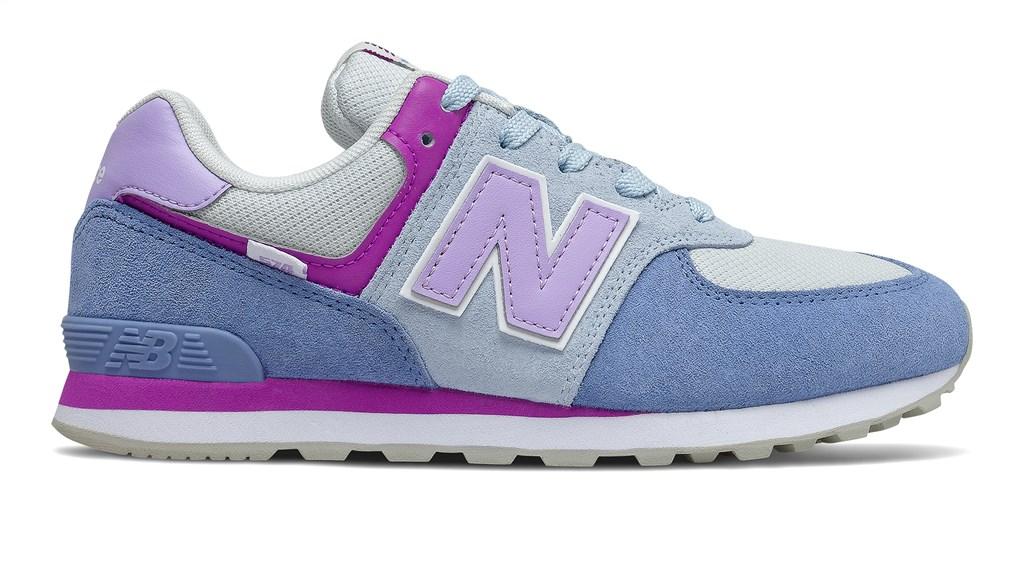 New Balance - GC574SL2 - blue