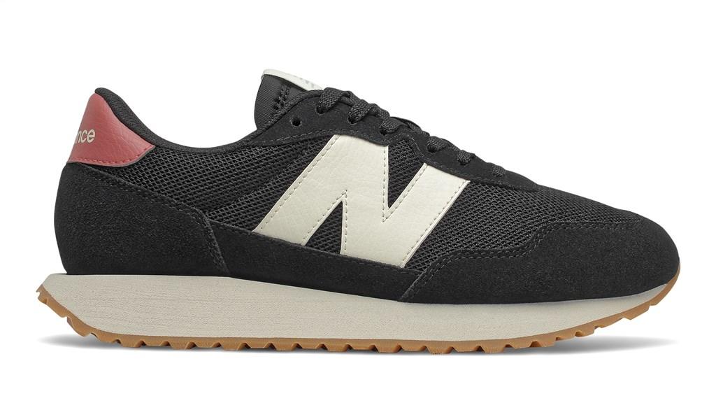 New Balance - WS237HR1 - black