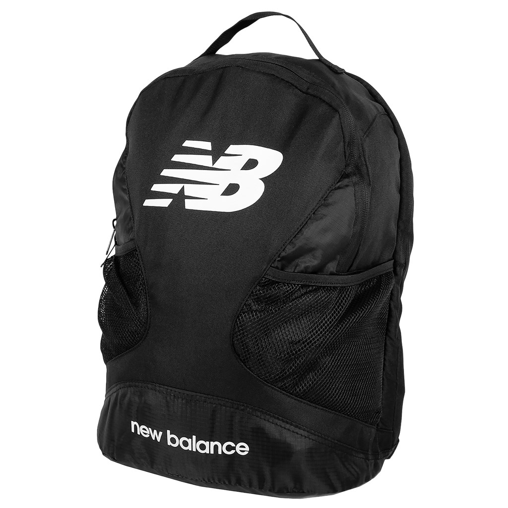 New Balance - Players Backpack - black