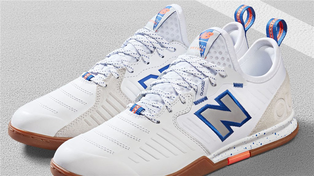 New Balance - MSA1IWT5 Audazo v5 Pro IN - white