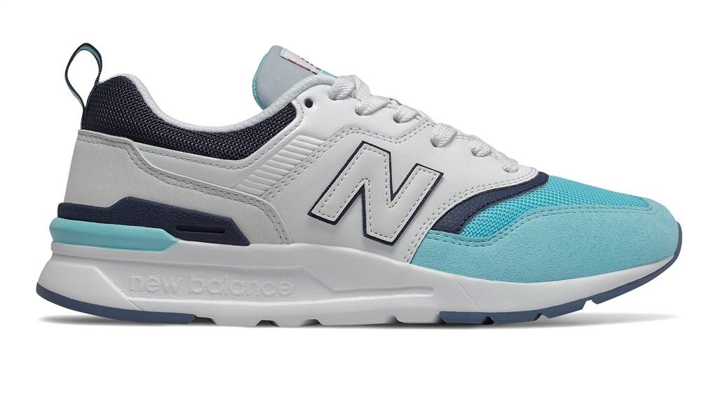New Balance - CW997HAZ - blue