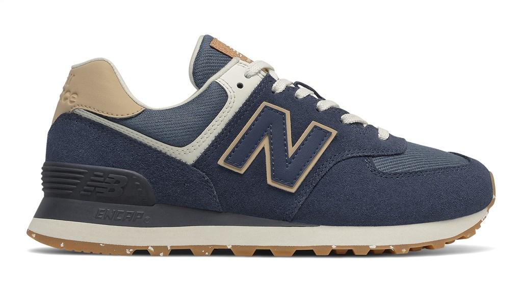 New Balance - WL574SO2 - navy