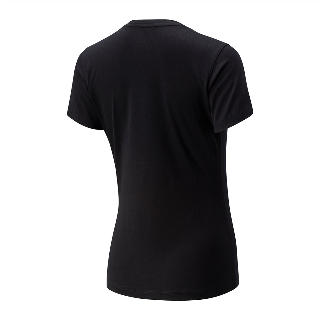 New Balance - W NB Essentials ID Athletic Tee - black